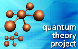 Quantum Theory Project